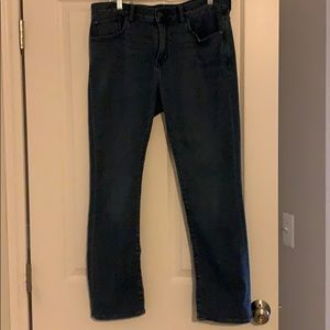 Banana Republic Traveler Jeans